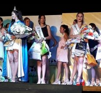 Totoras tuvo shows y nuevas consagradas en la Fiesta Local de la Leche