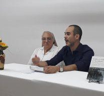 Totoras: Se presentó el libro «Hnas María Javier y Guillermina»