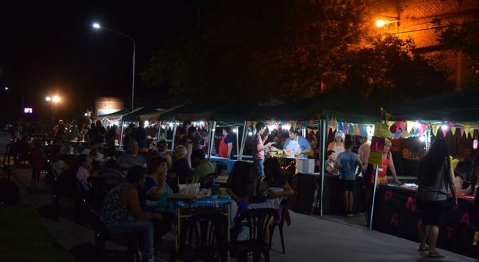 Tortugas: Se desarrolló «Emprendedores en Camino»