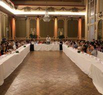 La «Fiesta de los Pueblos» reunió a la Cultura Santafesina