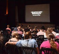 Tortugas: Se estreno Basilio «Un faro de Vida»