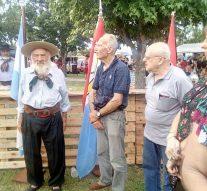 Monje: Más de 2000 personas celebraron el «Día de la Tradición»