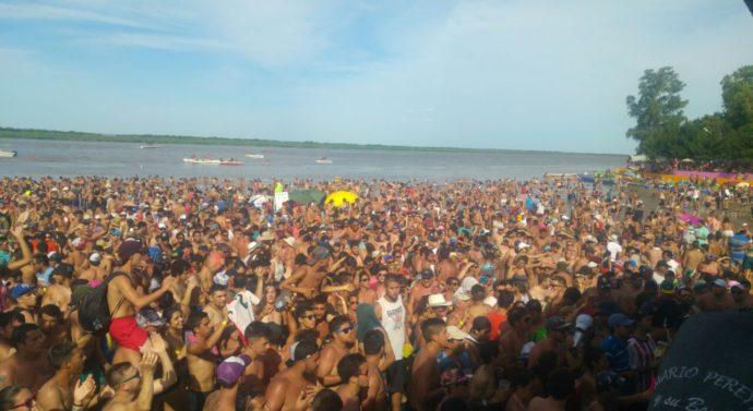 La fiesta del balneario en La Boca de Monje ya tiene fecha