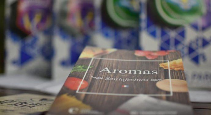«Aromas Santafesinos» se presentó en Las Parejas