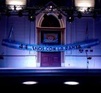 Peña «El Amanecer» festejó sus 44° aniversario
