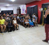 Luis Palacios: El Taller de Teatro Infantil presentó «El Mundo de los juguetes»
