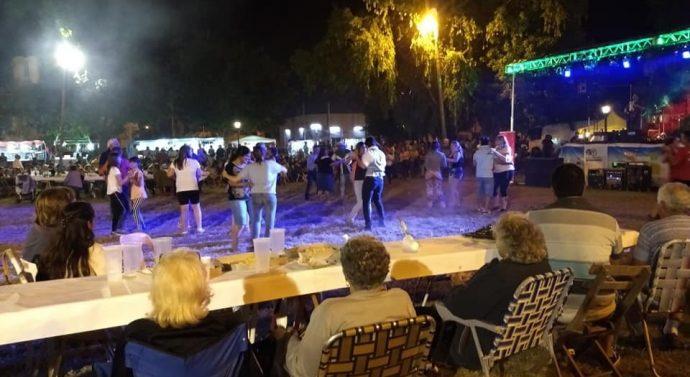 Monje celebrará el Día del Pueblo con tres noches de fiesta