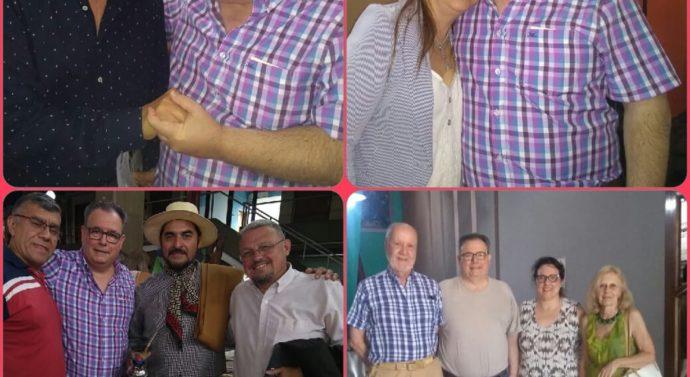 Los «Foros del Folklore» presentes en Cosquín