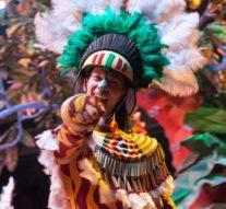 Monje prepara sus carnavales con show en vivo, comparsas y disfraces