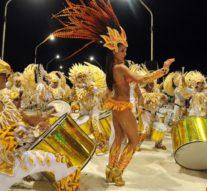 Anunciaron los shows para los carnavales de Monje