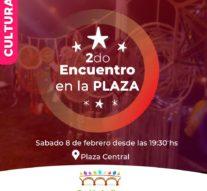 Andino: Segundo «Encuentro en la Plaza»