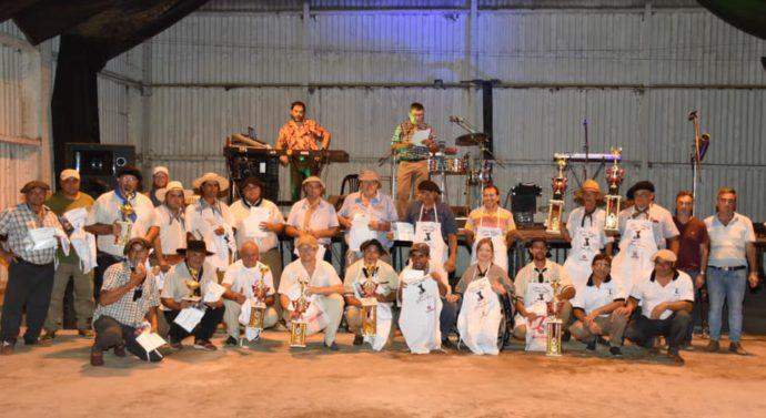 Tortugas vivió la «Fiesta del Chancho con Pelo»
