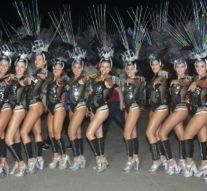 Sastre: Exitoso comienzo de los Carnavales