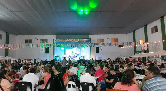 Gran éxito en su 2da edición 2020 de la «Fiesta de la Picada Santafesina» en Centeno.