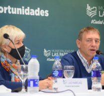 Las Parejas: Artistas locales podrán ensayar y grabar en Casa del Bicentenario