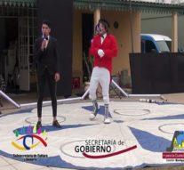 San Jorge Continúa con su propuesta: #ConectArte