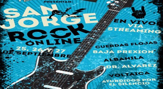 San Jorge Rock Online