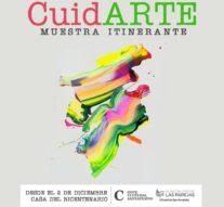 «CuidARTE» llegó a Las Parejas
