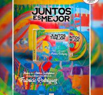 Montes de Oca se presenta «Juntos es Mejor»