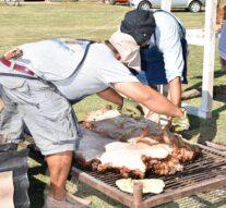Tortugas realizó una nueva edición de la «Fiesta regional del Chancho con Pelo»