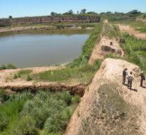Excavación Paleontológica en Tortugas