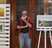 El Museo Municipal de Sastre presentó la Muestra de Silvio Torti
