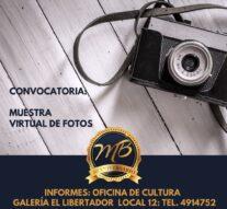 Convocan a fotógrafos para participar de una muestra virtual en Capitán Bermúdez