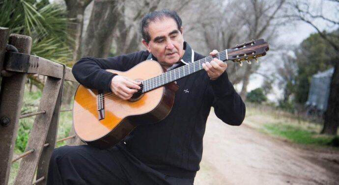 Las Rosas: Hasta siempre Beto Arauco