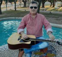 Daniel Orellano se reinventa y con su música conquista los países limítrofes