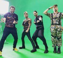 Melendi, Mau y Ricky, en nuevo video dirigido por el rosense Fernando Ronchese