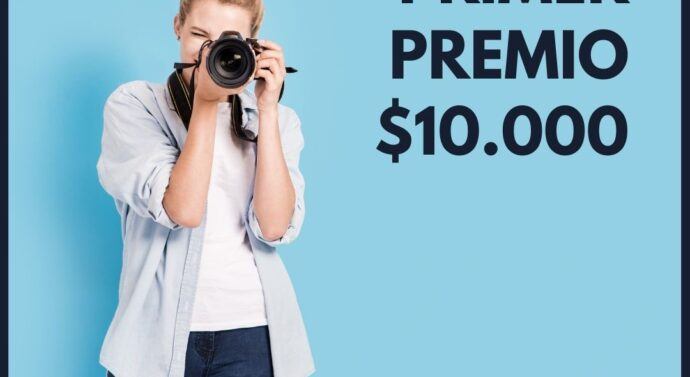 Concurso Fotográfico en Capitán Bermúdez