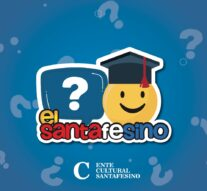 «El Santafesino» inicia sus etapas locales