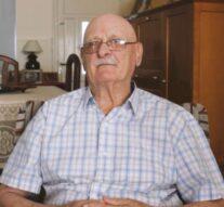 Eladio Soldano: una nueva historia de trabajadores sastrenses