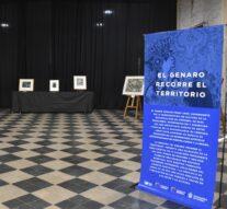 Tortugas ya exhibe la Muestra «El Genaro recorre el territorio»