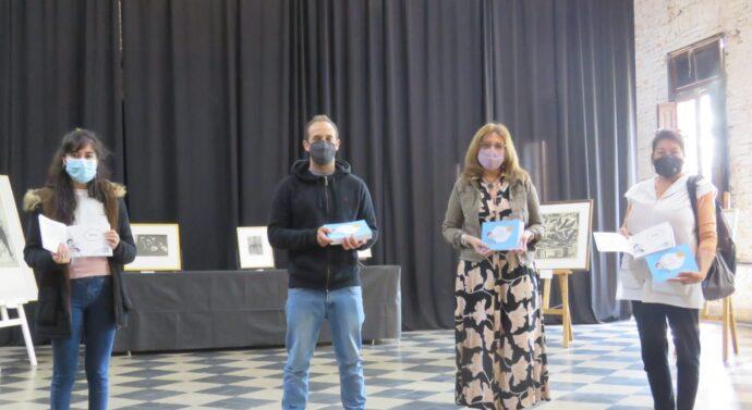 «El Genaro recorre el territorio» fue visitada por Claudia Giaccone