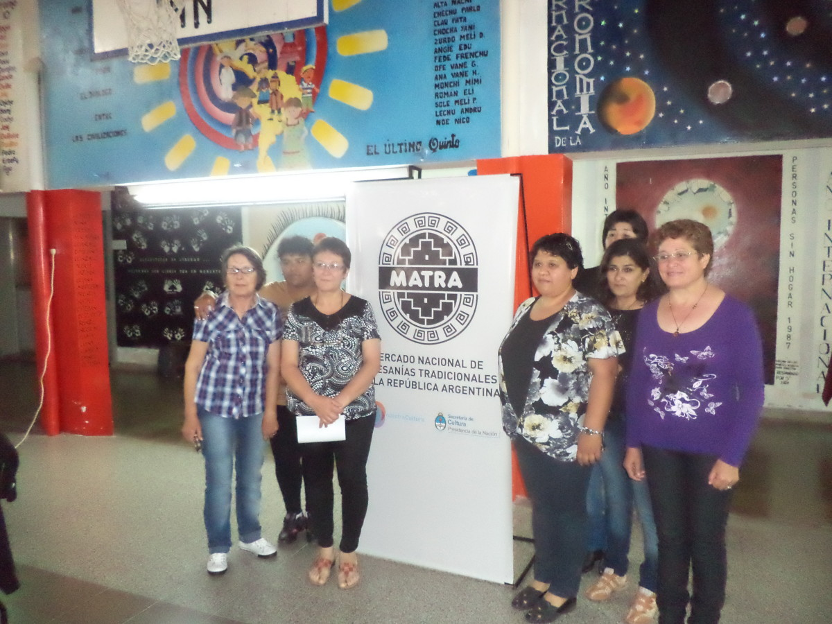 El M.A.T.R.A.- Cultura Nación, presente en la provincia de Santa Fe