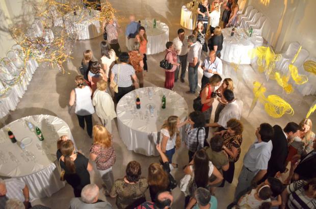 """Sunchales: El gobierno local inauguró la """"Casa de la Historia y la Cultura del Bicentenario"""""""
