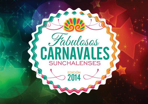 Sunchales prepara una nueva edición de sus Fabulosos Carnavales