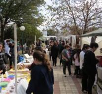 """""""Gran Feria de Artesanos"""" en Santa Clara de Buena Vista"""