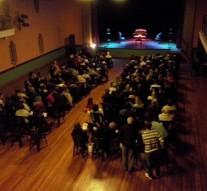 Compartiendo Cultura: «Objeto de Propiedad» se presentó en Ataliva