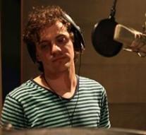 """""""Lucho"""" Milocco fue elegido para grabar el Disco """"Cantá Conmigo"""""""