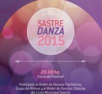 Sastre Danza 2015
