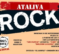Ataliva Rock