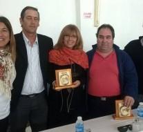 """Convocante presentación de """"Esencia de mi Pueblo"""" en Bella Italia"""