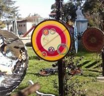 La Muestra Plástica de Romang visitará Felicia