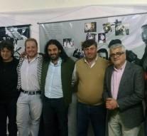 """El Ciclo """"Yo tengo tantos Hermanos"""" cerró su visita a Nuevo Torino"""