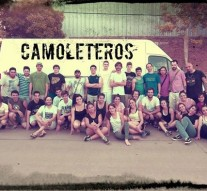 """Sastre: """"Camoleteros"""" abrirá la nueva edición del Lolapolooza Outdoor"""
