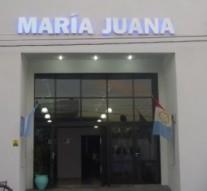 Muestras de Fin de Año en María Juana