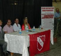 Ataliva: La 30ª Fiesta Provincial y 1ª Nacional del Chorizo Artesanal se lanzó oficialmente