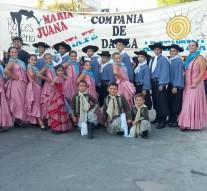 """María Juana: """"Raíces de mi Tierra"""" presente en el Festival Folclórico de Cosquín"""